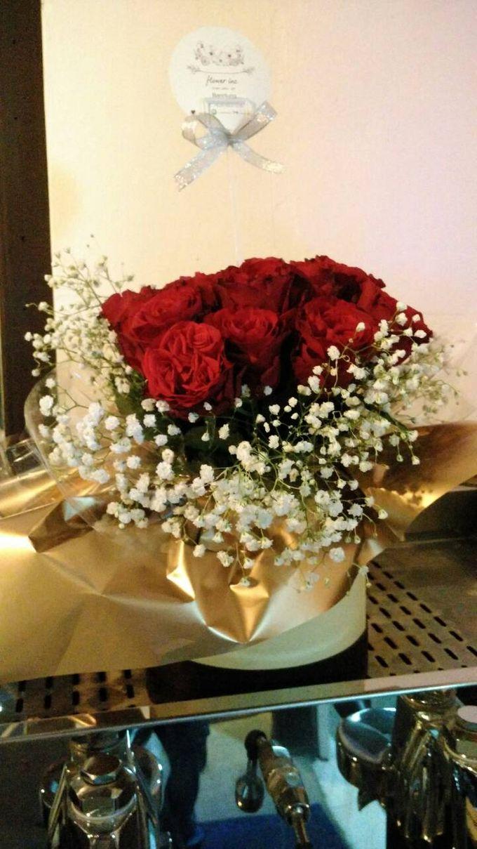 Flower Inc Bucket Arrangement by Flower Inc. - 004