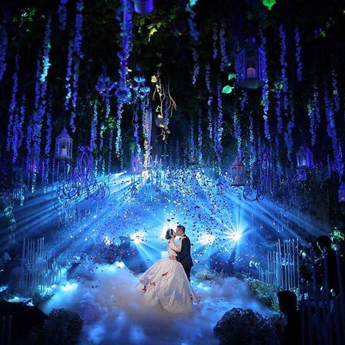 RAYMOND & FUNGNIE WEDDING DAY by Tinara Brides - 010