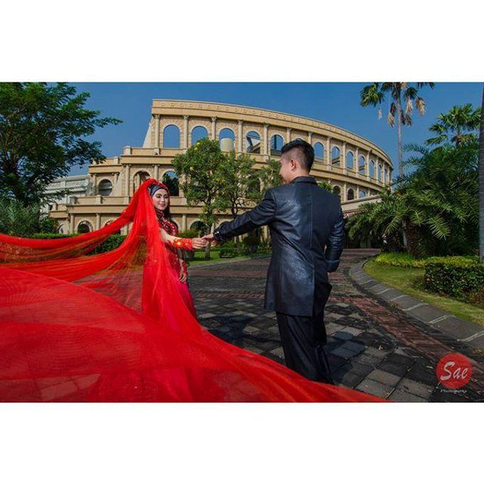 PreWedding Puput by SAE Photoworks - 002