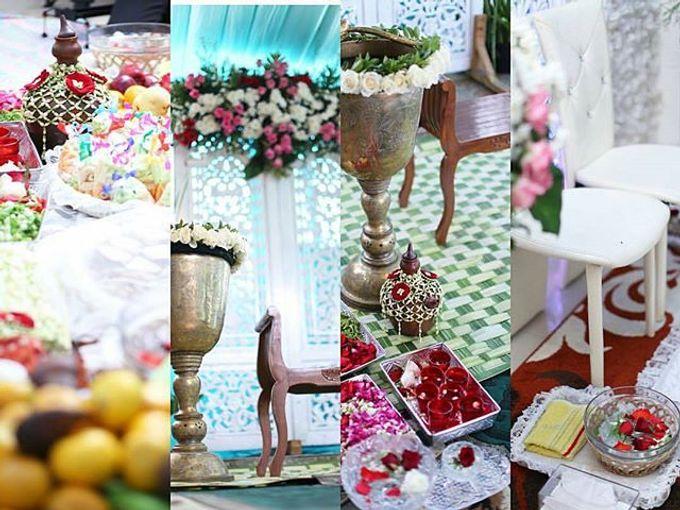 VANNY ARI *CHANDIRA WEDDING PACKAGE* by Chandira Wedding Organizer - 024