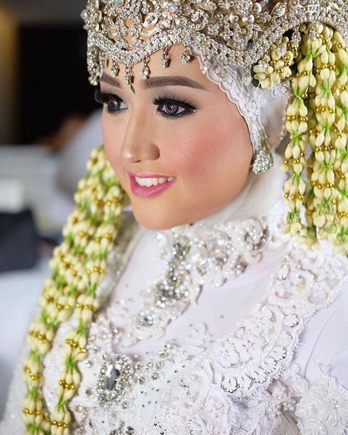VANNY ARI *CHANDIRA WEDDING PACKAGE* by Chandira Wedding Organizer - 001