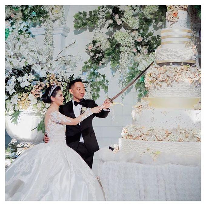 RAYMOND & FUNGNIE WEDDING DAY by Tinara Brides - 011