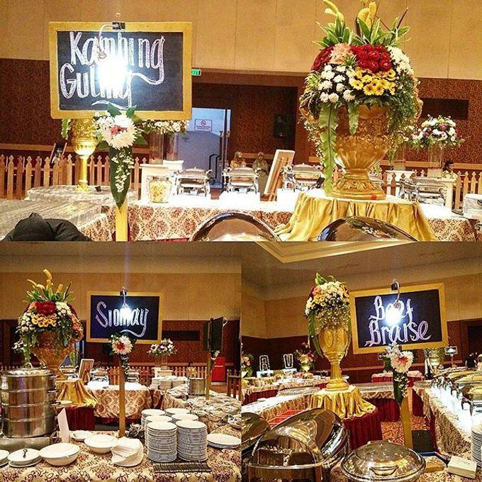 VANNY ARI *CHANDIRA WEDDING PACKAGE* by Chandira Wedding Organizer - 035