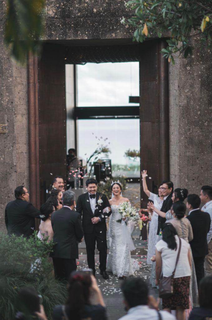 Aldris & Natasha by Twogather Wedding Planner - 008