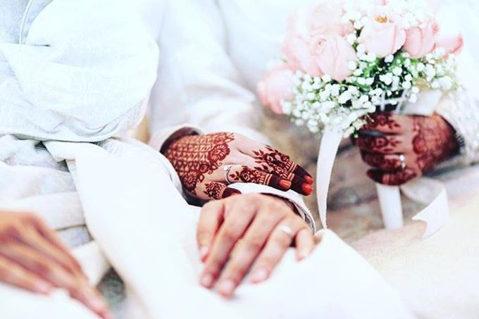 Akmal + Fathia by Azee Photographyical - 035