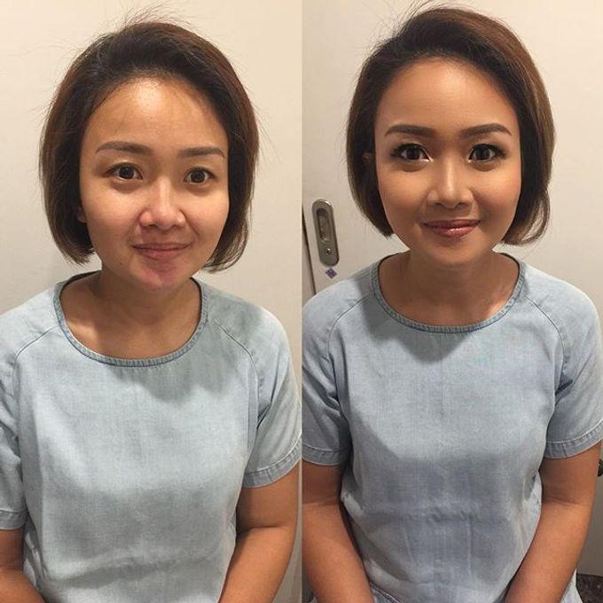 Makeup by Koru Beauty Bar - 014