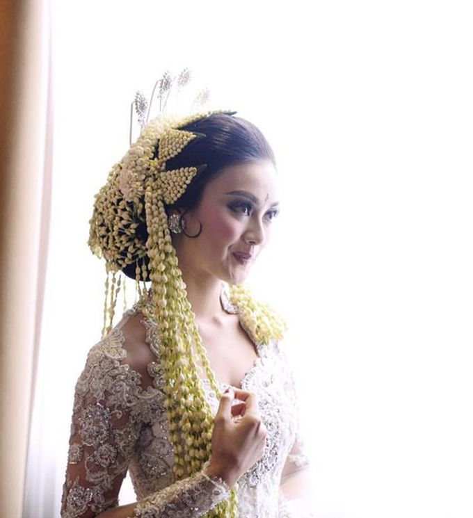 Wedding of Tania and Gilang by Seserahan by Rose Arbor - 002