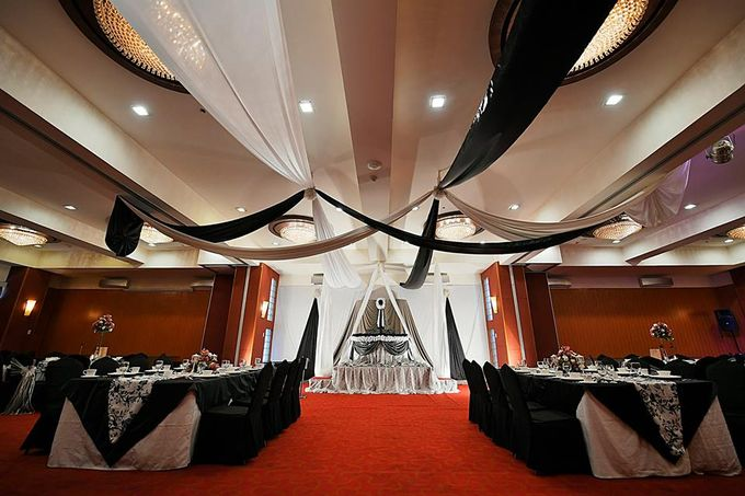 Weddings at Paseo Premiere Hotel by Paseo Premiere Hotel - 008