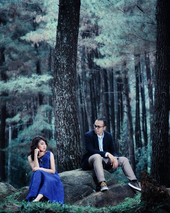 Nabila thoriq Lamaran by Chandira Wedding Organizer - 003