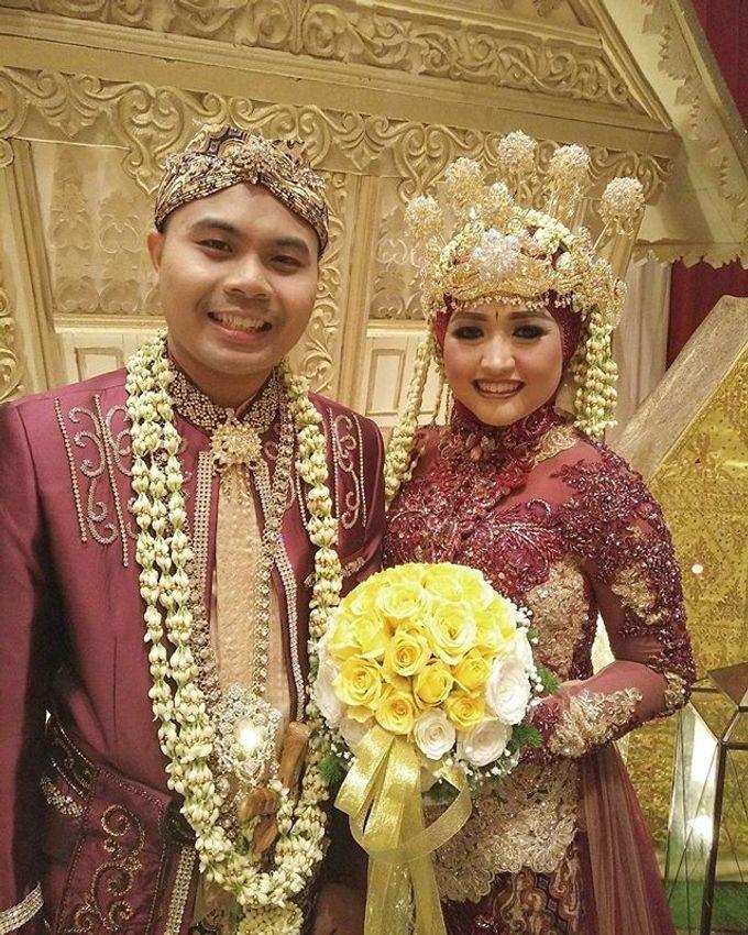 VANNY ARI *CHANDIRA WEDDING PACKAGE* by Chandira Wedding Organizer - 046
