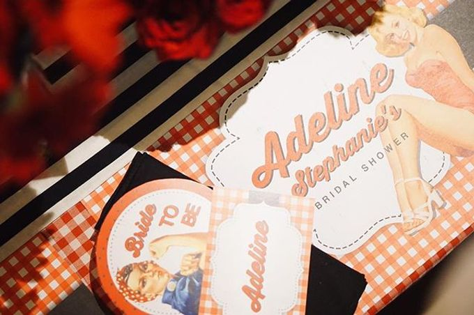 add to board pin up girl theme bridal shower by cleas project 006