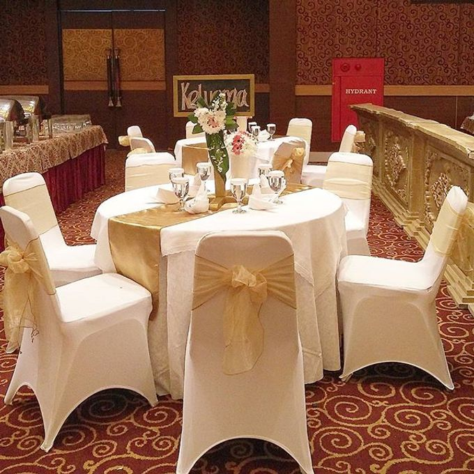 VANNY ARI *CHANDIRA WEDDING PACKAGE* by Chandira Wedding Organizer - 018