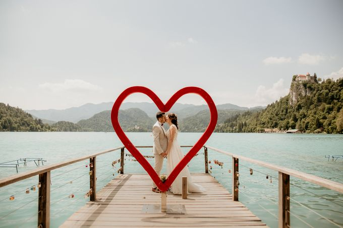 All-inclusive wedding planning by Wedding Lake Bled - 002