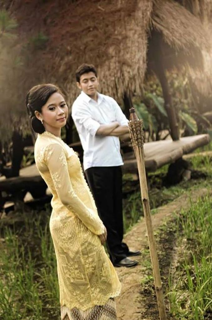 Sample Prewedding by Citra Production - 017