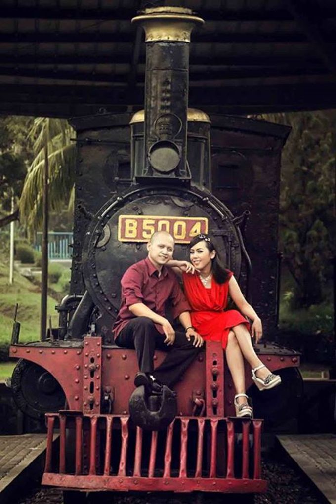 Sample Prewedding by Citra Production - 030