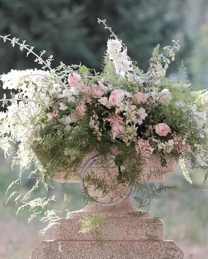 Real wedding by Aqueduto - 018