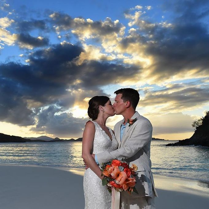 Caribbean Weddings by Island Style Weddings - 017