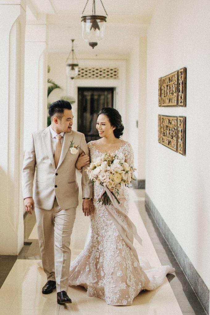 Hendry & Cindy Wedding by Terralogical - 014