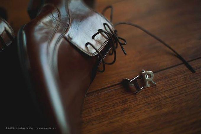 Natasia + Raymond | The Wedding by PYARA - 012