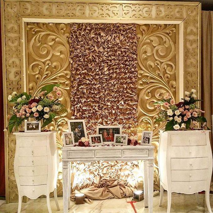 VANNY ARI *CHANDIRA WEDDING PACKAGE* by Chandira Wedding Organizer - 021