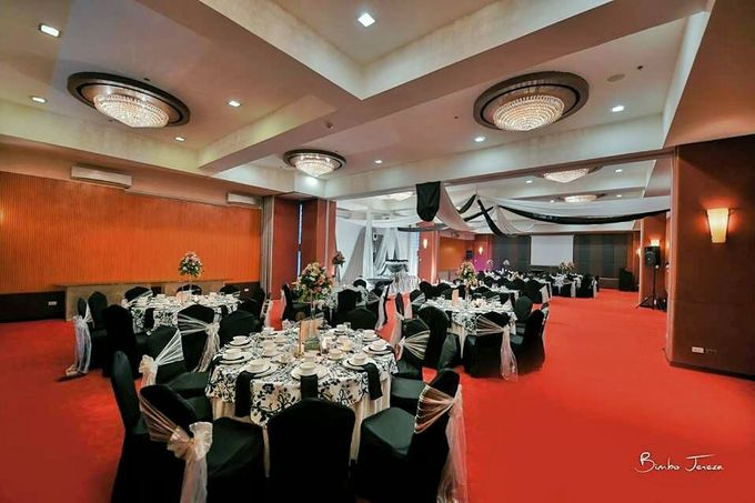 Weddings at Paseo Premiere Hotel by Paseo Premiere Hotel - 009