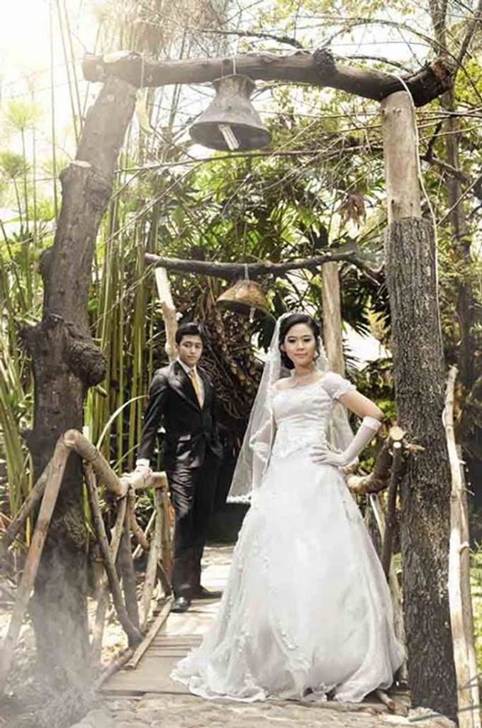 Sample Prewedding by Citra Production - 038