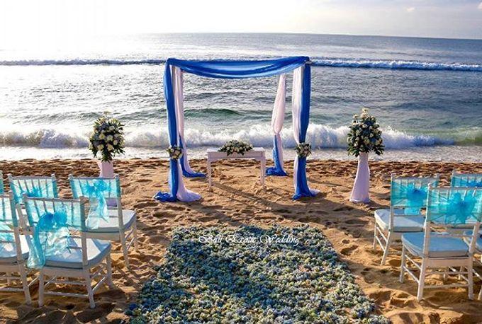 Bali Exotic Wedding Decorations by Bali Exotic Wedding Organizer - 002