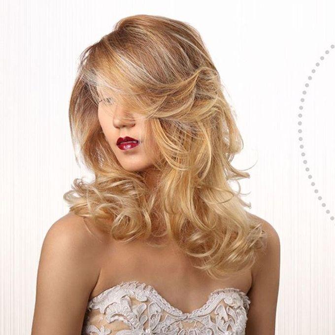 Brides to be preparation  by Irwan Team Hairdesign - 001