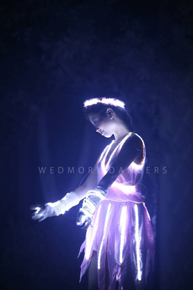 The Wedding of Agus and Eva by Wedmory Dancers - 003