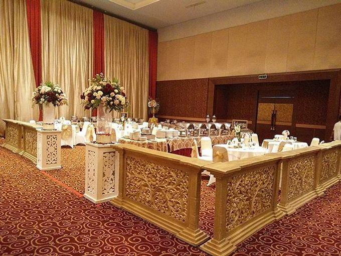VANNY ARI *CHANDIRA WEDDING PACKAGE* by Chandira Wedding Organizer - 034