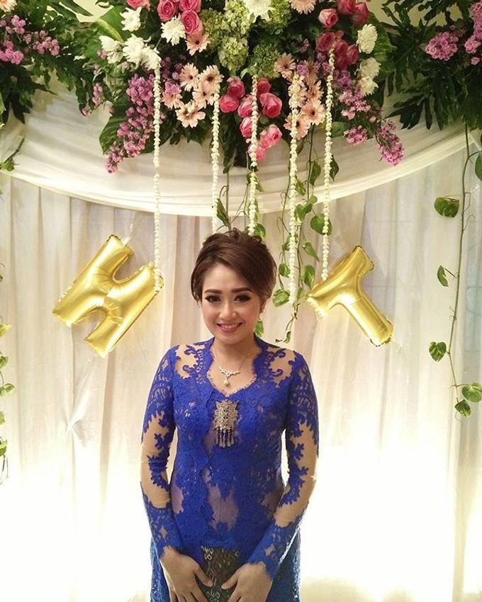 Nabila thoriq Lamaran by Chandira Wedding Organizer - 006