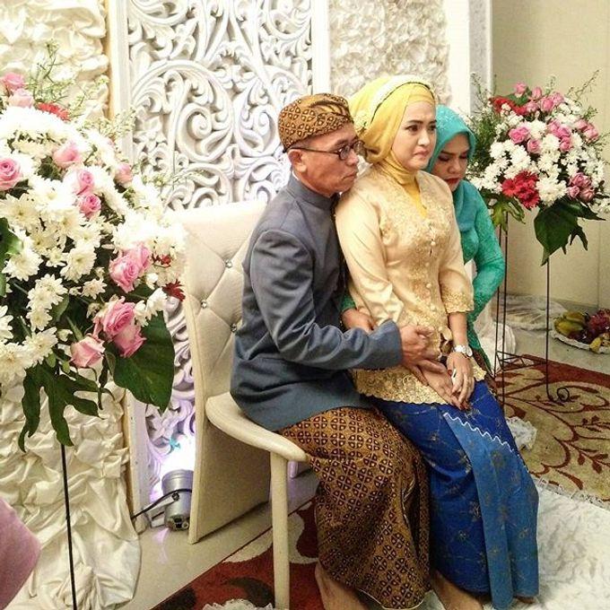 VANNY ARI *CHANDIRA WEDDING PACKAGE* by Chandira Wedding Organizer - 029
