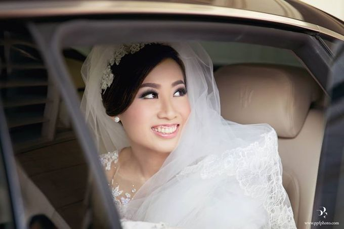 Vincent & Erika Wedding Day - Photo by Surya by PPF Photography & Videography - 021
