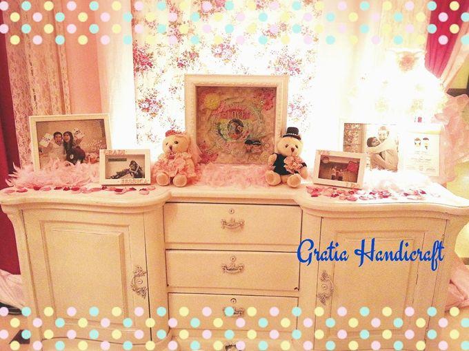 Wedding Gallery by Gratia Handicraft - 003