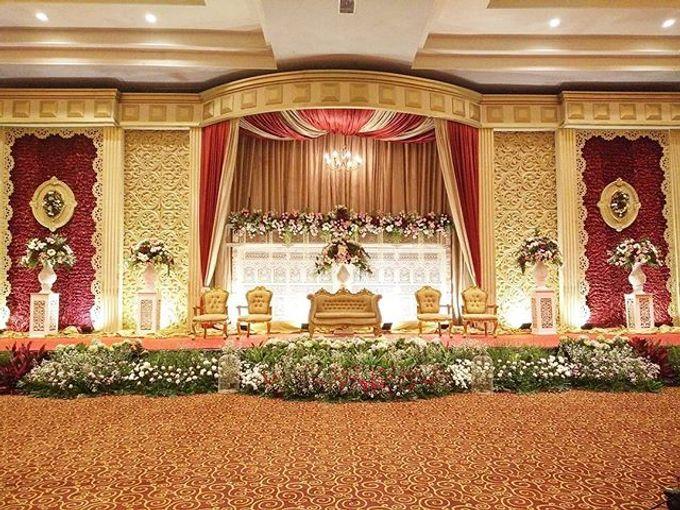VANNY ARI *CHANDIRA WEDDING PACKAGE* by Chandira Wedding Organizer - 023