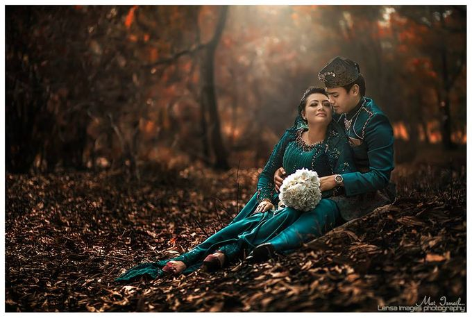 Wedding Outdoor by Lensa Images - 006