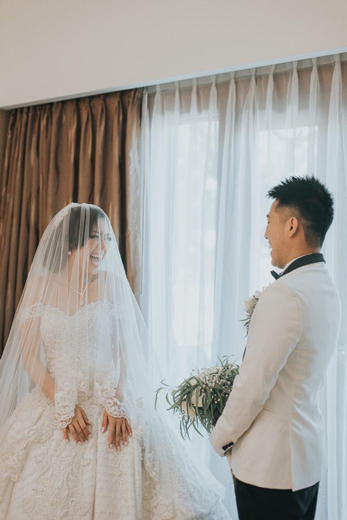 Wedding Of Stefen & Rina by My Day Photostory - 022