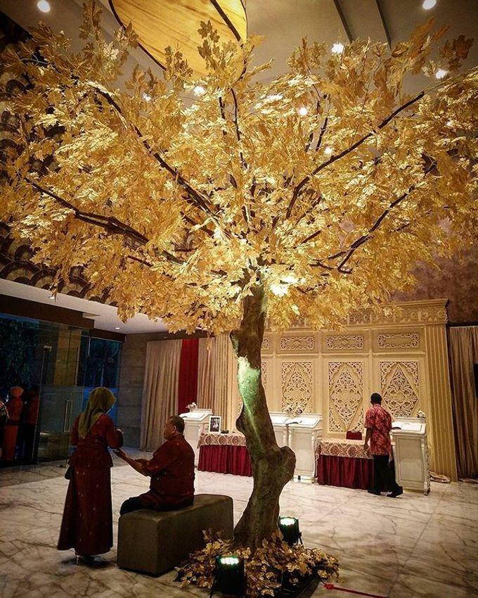 VANNY ARI *CHANDIRA WEDDING PACKAGE* by Chandira Wedding Organizer - 043