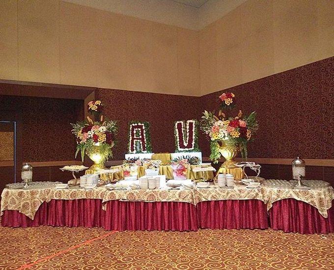 VANNY ARI *CHANDIRA WEDDING PACKAGE* by Chandira Wedding Organizer - 025