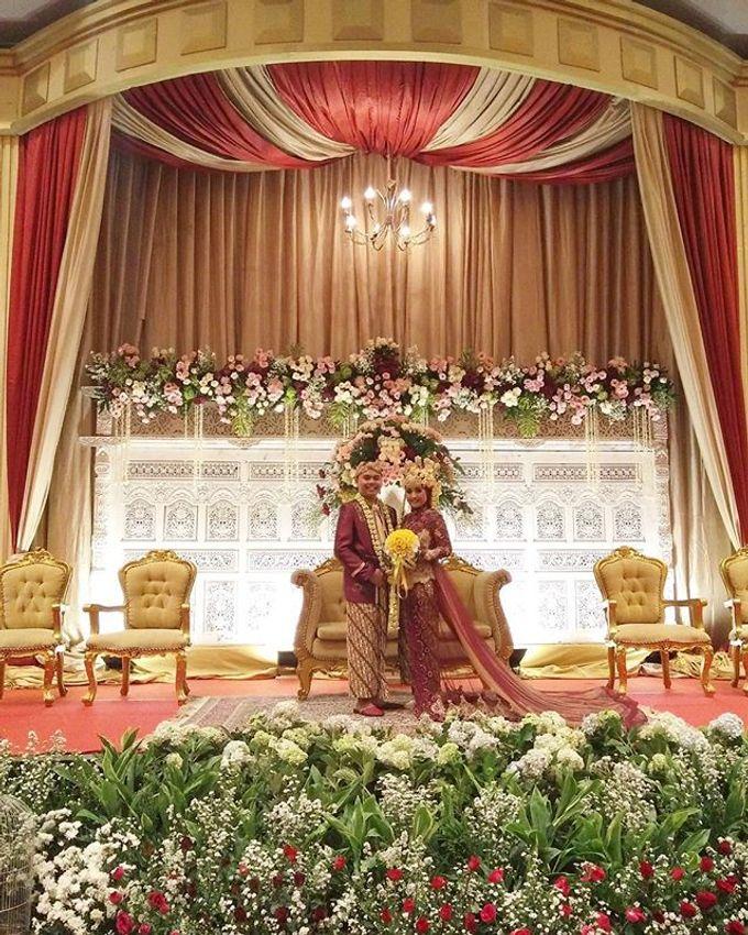 VANNY ARI *CHANDIRA WEDDING PACKAGE* by Chandira Wedding Organizer - 044