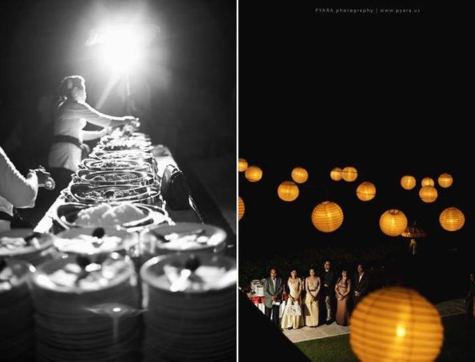 Natasia + Raymond | The Wedding by PYARA - 006