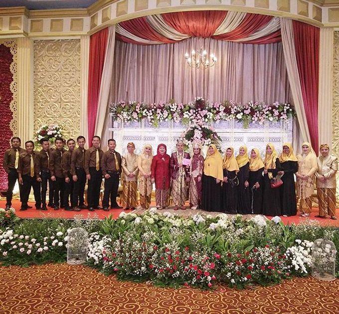 VANNY ARI *CHANDIRA WEDDING PACKAGE* by Chandira Wedding Organizer - 045