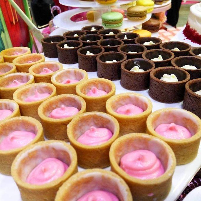 Dessert Tables by PastryDen Pte Ltd - 008