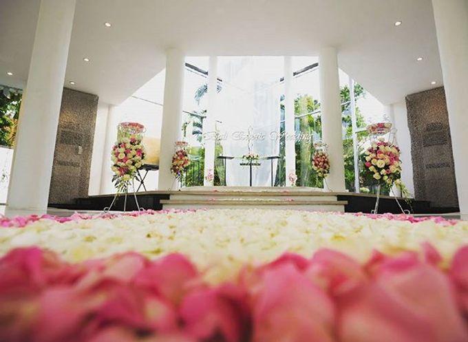 Bali Exotic Wedding Decorations by Bali Exotic Wedding Organizer - 004