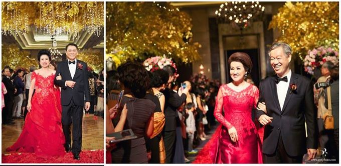 Vincent & Erika Wedding Day - Photo by Surya by PPF Photography & Videography - 040