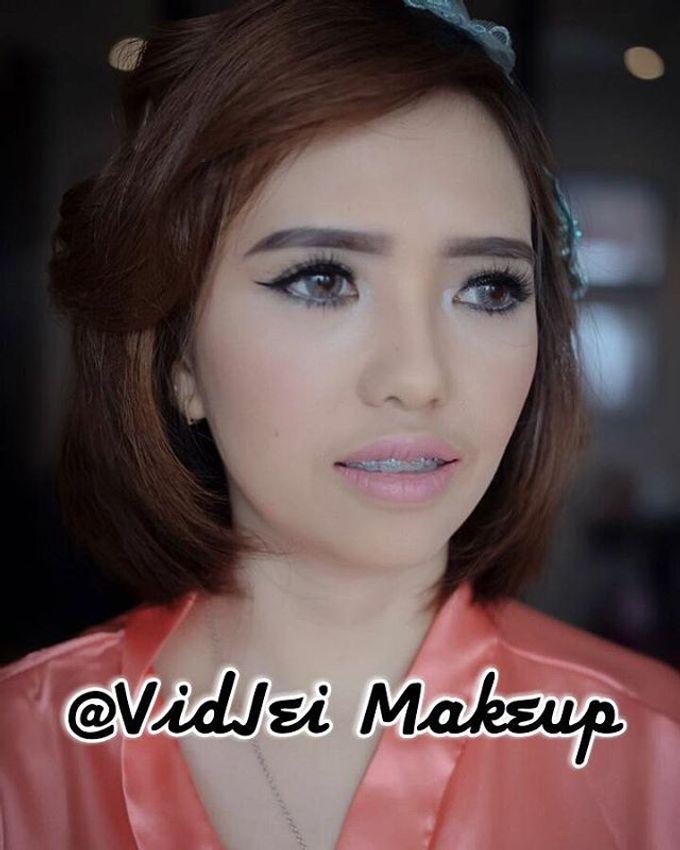 Makeup by VidJei Makeup - 020