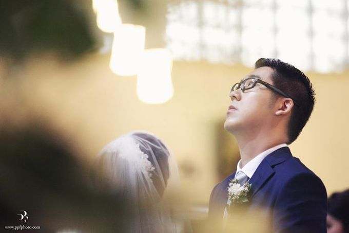 Vincent & Erika Wedding Day - Photo by Surya by PPF Photography & Videography - 023