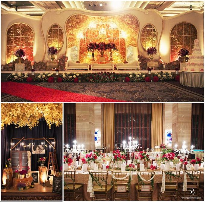 Vincent & Erika Wedding Day - Photo by Surya by PPF Photography & Videography - 038