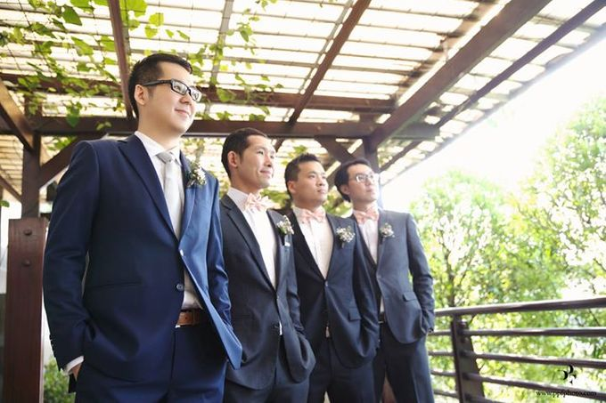Vincent & Erika Wedding Day - Photo by Surya by PPF Photography & Videography - 032