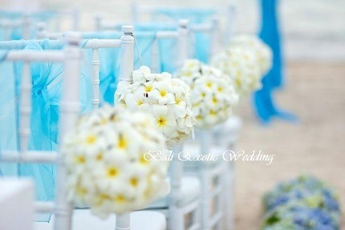 Bali Exotic Wedding Decorations by Bali Exotic Wedding Organizer - 003